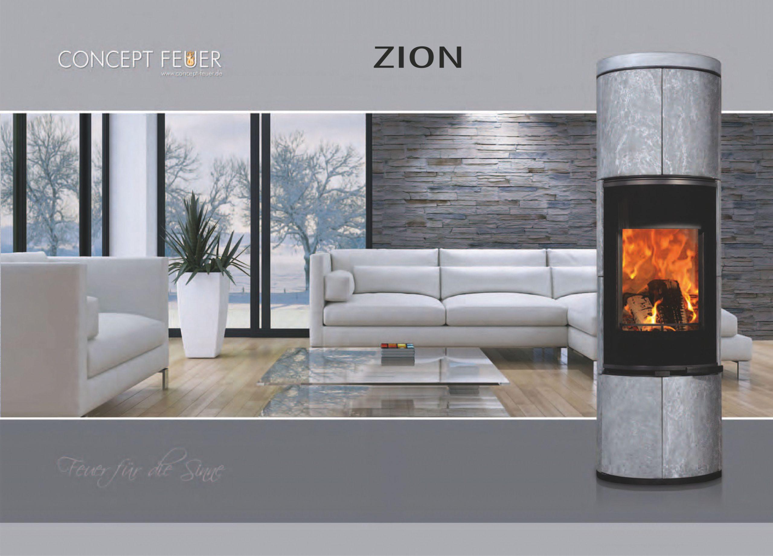 Zion Daten